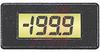 Voltmeter, LCD; Voltmeter Meter Type; LCD; 0.22 in.; 5 VDC (Typ.); 0 to degC -- 70101359