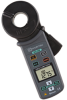 Clamp-On Ground Resistance Tester -- KEW4020
