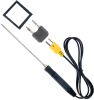 Test Leads - Thermocouples, Temperature Probes -- TPI-1-ND -Image