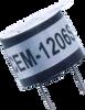 Audio Transducers: Magnetic Buzzer -- CEM-1206S
