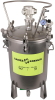 Airspray Tanks For Feeding Manual or Automatic Spray Gun -- View Larger Image