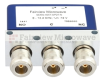 SPDT Failsafe DC to 12.4 GHz Electro-Mechanical Relay Switch, up to 700W, 12V, N -- SEMS-4057-SPDT-N - Image