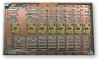 Switched Multiplexers -- FSM6420-1