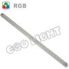 RGB LED Light Bar - Aluminum Extrusion w/ Plastic Cover.. -- SL-HK-RGB-20