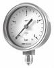 Industrial Pressure Gauges -- MEM2