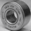 MS24465/YAD Series Single Row Aerospace Bearings -- YAD-03