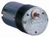 DC Geared Motor With Brushes -- 82862205