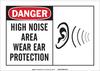 Alert Sign -- 83901