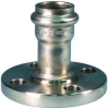 Vic-Press® Flange Adapter Type 304 Sch. 10S - Style P595
