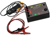 DC Voltage and Current Data Logger -- Electrocorder DC-3VA