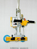 Air Powered Vacuum Lifter -- A8M2-VF-GT - Image