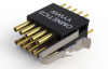 Micro DRS Series Strip Connectors - Dual Row Straight Tail - Type DD