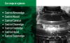 Soluble Coolants -- Castrol Almaredge