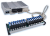 EtherStax® ES2000 Series 48-Channel I/O Module -- ES2151-1000 -- View Larger Image