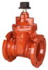 Ductile and Alloy Iron Gate Valves