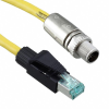Between Series Adapter Cables -- 1195-6352-ND -Image