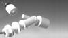 Magnetic Level Sensor -- ILMPU Series