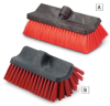 LIBMAN Dual-Sided Brush Heads -- 3176700
