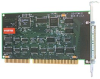 16-Channel, High-Speed Digital I/O Board with AT Bus DMA and REP INSW -- CIO-PDMA32