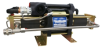 AGD Series Gas Boosters -- AGD-75