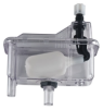 Float Valve with Clear Reservoir Assembly -- 23222