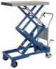 Hydraulic Elevating Cart -- HCART-800-D-TS -Image