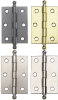 Steel Ball Tipped Hinges -- 817051