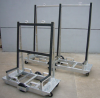 Six Wheeled Fabrication Carts -- FC82
