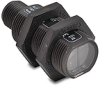 Photoelectric sensor (photo eye), 18mm diameter, polarized ... -- FBP-LN-0E - Image