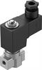 VZWD-L-M22C-M-N18-30-V-2AP4-15-R1 Solenoid valve -- 1491969 -Image