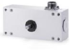 Rotary encoders // Incremental encoders (ROTAPULS + ROTAMAG) // Solid shaft -- ICS