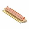 FFC, FPC (Flat Flexible) Connectors -- H121996CT-ND -Image