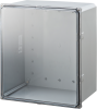 Nema and IP Rated Electrical Enclosure 18X16X10 -- H181610SCF
