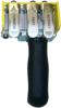 Soft Touch Pneumatic Control Handles -- Model 88121