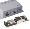Cost-Effective Precision Miniature Linear Stage -- L-402 -Image