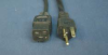 Power Cord NEMA 5-20P to C19 -- 4010004-00