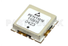 Surface Mount (SMT) Voltage Controlled Oscillator (VCO) From 1.35 GHz to 1.65 GHz, Phase Noise of -90 dBc/Hz and 0.5 inch Package -- PE1V11019 - Image