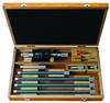 Digital Inside Micrometer 200-1500mm Range, Bore Gage -- 337-302 - Image