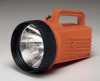 Rayovac I6V-MS 6-volt Orange Industrial Lantern -- 012800-46338 - Image