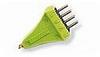 Wedge Probe Adapter -- Keysight Agilent HP E2615B