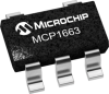 High Voltage 1.8A Isw Boost Regulator -- MCP1663 -Image
