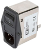 Power Entry Connectors - Inlets, Outlets, Modules -- 1470-4767-ND -Image