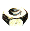 Heavy Hex Jam Nuts - Image