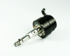 Side Inlet AccuValve w/ Standard Valve Body & 13841 Adapter -- 13903-2-1-2 - Image