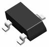 DIODES INC. - DZ23C36-7-F - ZENER DIODE ARRAY, 300mW, 36V, SOT-23 -- 376846