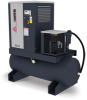 SEG Series 5-15 HP Rotary Screw Air Compressor