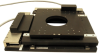 X-Y Axis Open Frame Linear Stages -- POF65
