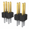 Rectangular Connectors - Headers, Male Pins -- 77313-102-58LF-ND -Image