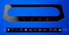 """Dynamic"" Deadfront Interface Panel Glass"