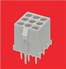 Pin & Socket Connectors -- 36757-0061 -Image